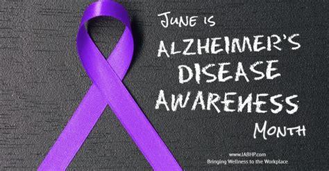 alzheimers brain awareness month iab health productions llc
