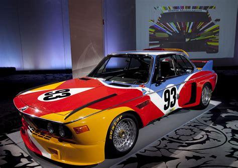 Bmw Art Car 17 Jeff Koons United States 2018 Bmw M3