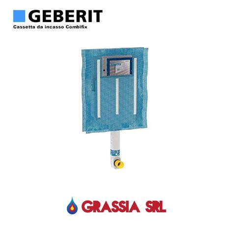 Cassette Wc Da Incasso by Cassetta Da Incasso Wc Geberit Sigma 8 Grassia Srl