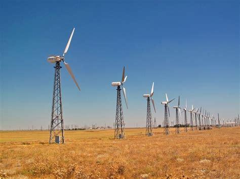 Ветроэлектростанция это. что такое ветроэлектростанция? . словари и энциклопедии на академике