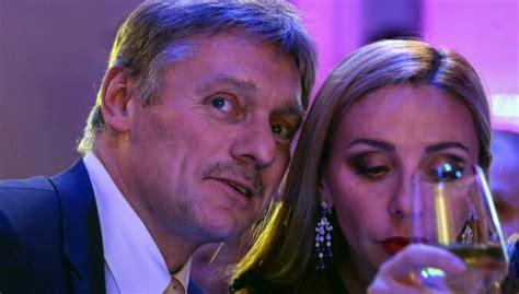 Foto: Kā dzīvo Putina preses sekretāra Peskova daiļā sieva Navka - DELFI