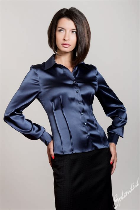navy silk blouse navy silk blouse silk and satin clothing