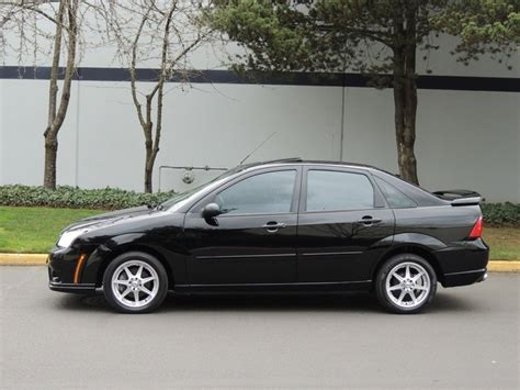 ford focus zx