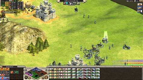 rise of nations extended edition gameplay review