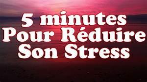 G U00e9rer Son Stress - 5 Minutes Pour R U00e9duire Son Stress