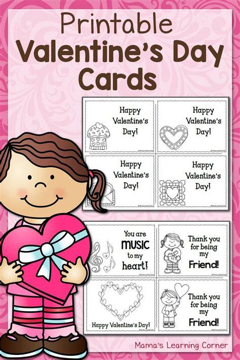 valentine worksheets  kindergarten   grade mamas learning  printable
