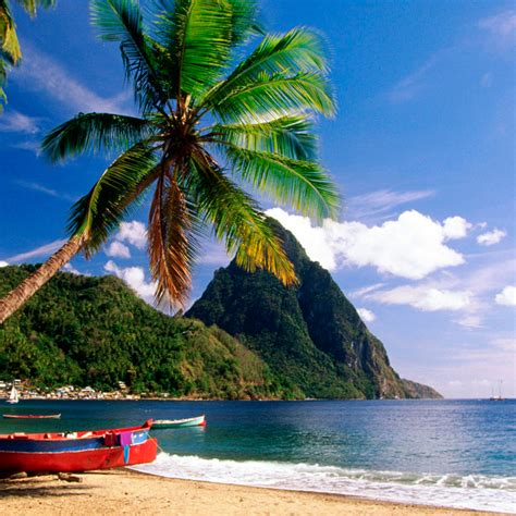 Eastern Caribbean Breeze St Lucia