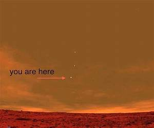 Earth to Mars Mars to Earth « Coll Writes