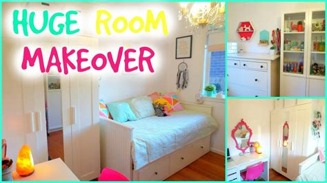 amazing room makeover for teenagers small bedroom makeover millie and