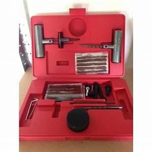 Kit Réparation Pneu Tubeless : malette reparation pneus tubeless ~ Nature-et-papiers.com Idées de Décoration
