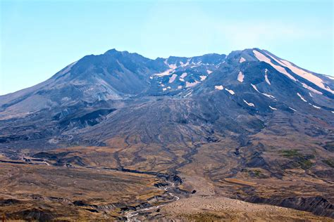 Lessons From Mount St Helens Creationcom