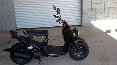 2013 Ruckus Sale At Honda Of Chattanooga / Tn Scooters For