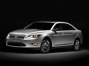 Ford Taurus Specs  U0026 Photos - 2010  2011  2012  2013