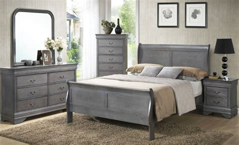 grey bedroom furniture  fit  personality roy home