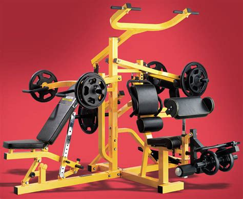 Assisted Weight Bench by Santa Rosa Ca Home Gym Machine Store Exercise Equipment