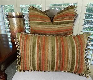 20, U0026quot, X, 20, U0026quot, Luxury, Decorative, Throw, Pillow, -, Textured, Weave, Cargo, Stripe, Pillow