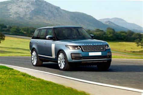 Gambar Mobil Gambar Mobilland Rover Discovery Sport by Land Rover Range Rover 2019 Harga Konfigurasi Review