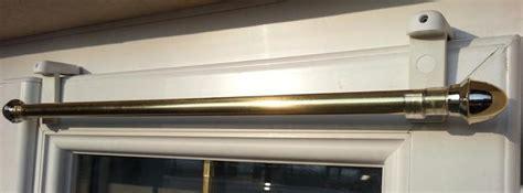 tringle de rideau sans percer tringle rideau sans per 231 age ovale ronde est pas cher et pose facile