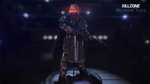 Killzone Shadow Fall Scout Class Detailed VG247