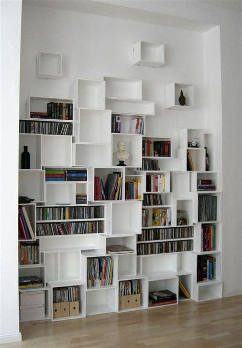 biblioth 232 ques compos 233 es avec des cubes ikea meuble biblioth 232 que biblioth 232 que cube et