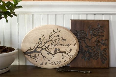 yohan woodworking project   wood burning ideas