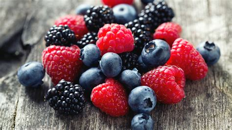 A Better Way To Find Pesticides In Berries