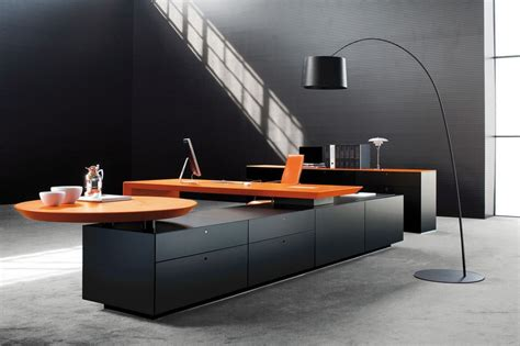 Ultra Modern Desk In Excellent Choice
