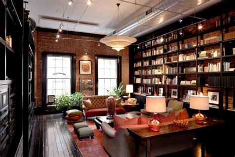 Million Luxury Loft Apartment In Tribeca, New York City