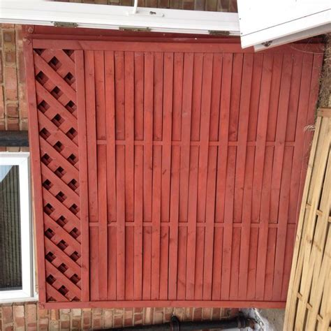 6x6 Trellis Panels by Fence Panels 6x6 In Middlesbrough Gumtree