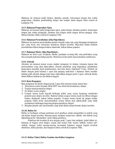 Contoh Jurnal Skripsi Tentang Akuntansi - Ndang Kerjo