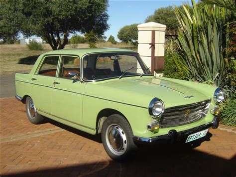 peugeot sa used cars my curbside classic 1974 1978 south african peugeot 404