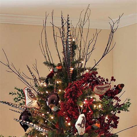 feather christmas tree topper bastel dekorationstipps weihnachtsbaum at