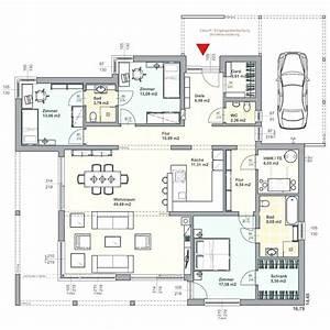 Grundriss Haus 200 Qm : bungalow grundrisse abbildungen mit grundrisse avec grundriss 150 qm et bungalow grundrisse ~ Watch28wear.com Haus und Dekorationen