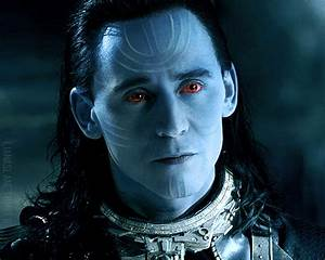 frost giant loki | Tumblr