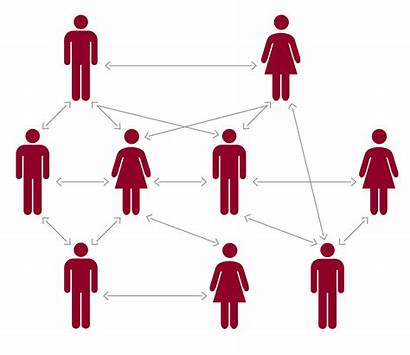 Clipart Leadership Organization Organizations Goal Basic Structured