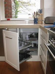 Kitchen, Space, Saving, Ideas