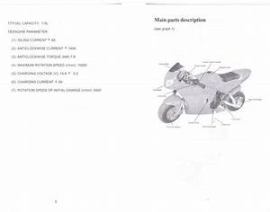 49cc Cateye Pocket Bike Wiring Diagram