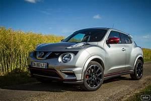 Nissan Juke Versions : version le nissan juke nismo rs l 39 essai ~ Gottalentnigeria.com Avis de Voitures