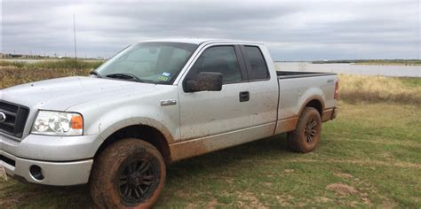 Supercab Modification by Dangelo Perea 2008 Ford F150 Cab Specs Photos
