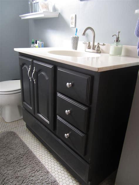painting bathroom vanity bathroom vanity makeover with chalk paint 187 decor adventures