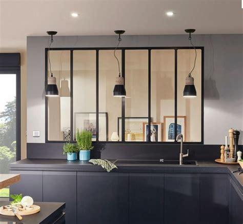 projet atelier cuisine votre cuisine loft verriere atelier d artiste avec votre