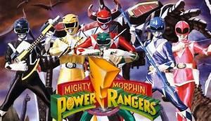 Il Mondo Di Supergoku  Power Rangers Mystic Force