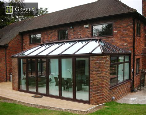 Conservatory : Double Glazing London From Grabex