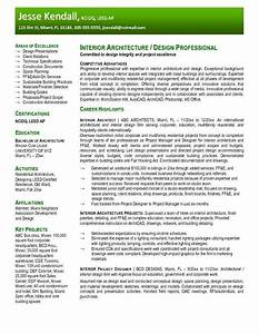 free interior design resume templates resume samples With best interior designer resume