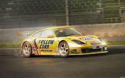 Dunlop Wallpapers Racing Desktop Race Theme