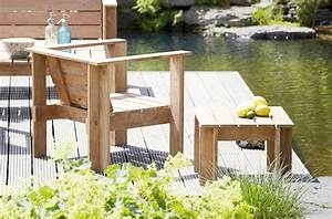 Jan Kurtz Hamburg : lounge sessel holz outdoor ~ Lizthompson.info Haus und Dekorationen
