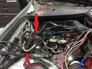 F U00fcnf Null Part Xi  Everything Needed To Install A 5 0 V8