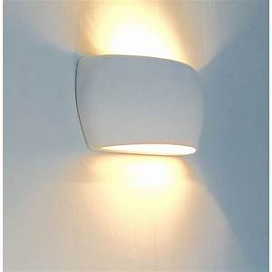 Alfie mar marton light gypsum wall
