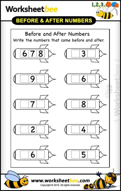 printibales worksheet  kids    numbers