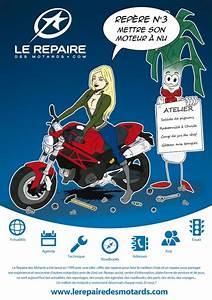 Repaire Des Motards : saga publicitaire le repaire des motards rep re n 3 ~ Dallasstarsshop.com Idées de Décoration